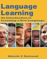 Language Learning - An Introduction to Learning a New Language - Book Cover