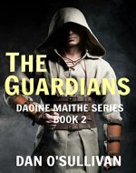 The Guardians: Daoine Maithe Book 2 - Book Cover