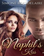 The Naphil's Kiss - Book Cover