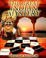 The Great Indian Mystery