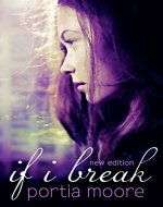If I Break: New Edition - Book Cover