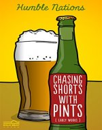 Chasing Shorts with Pints - Book Cover