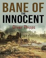 Bane of the Innocent - Book Cover