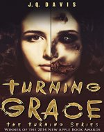 Turning Grace (The Turning Series, Book 1) - Book Cover