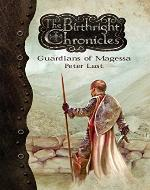 Guardians of Magessa (The Birthright Chronicles Book 1) - Book Cover