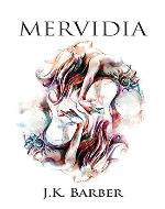 Mervidia - Book Cover