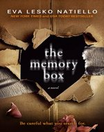 The Memory Box - Book Cover
