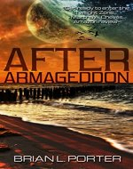 After Armageddon - Book Cover