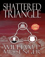 Shattered Triangle - Book Cover