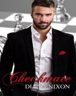 Checkmate (Checkmate Series Book 1) - Book Cover