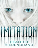 Imitation (The Imitation Series, Book 1) - Book Cover
