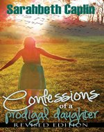 Confessions of a Prodigal Daughter - Book Cover