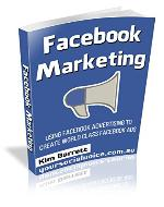 Facebook Marketing: Using Facebook Advertising to Create World Class Facebook Ads (facebook marketing, facebook advertising, facebook ads, advertising ... marketing on facebook, facebook, marketing) - Book Cover