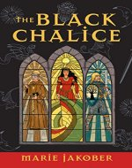 The Black Chalice - Book Cover