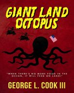 Giant Land Octopus