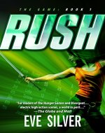 Rush (The Game Book 1) - Book Cover