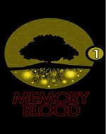 Memory Blood - Book Cover