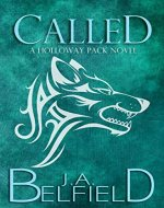 The Wolf Within (Holloway Pack Book 1) - Book Cover