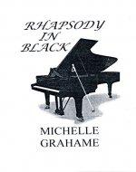 Rhapsody in Black - Book Cover