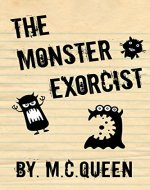The Monster Exorcist - Book Cover
