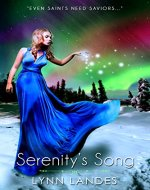 Serenity's Song - Book Cover