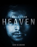 Emails from Heaven - Book Cover