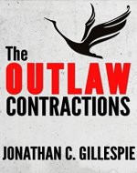 The Outlaw Contractions - Book Cover