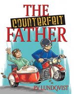 The Counterfeit Father: A Tony Pandy Mystery - Book Cover