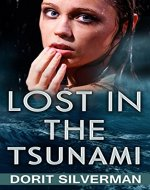 Lost In The Tsunami: Women's Adventure (Contemporary Fiction) - Book Cover