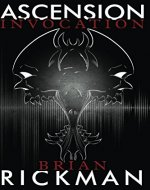 Ascension: Invocation - Book Cover