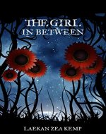 The Girl In Between - Book Cover