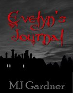 Evelyn's Journal - Book Cover