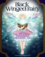Black Winged Fairy