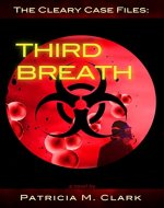 Third Breath (The Cleary Case Files Book 3) - Book Cover