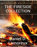 The Fireside Collection - Book Cover