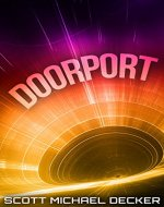 Doorport - Book Cover