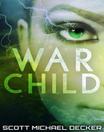 War Child - Book Cover