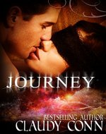 Journey - Book Cover