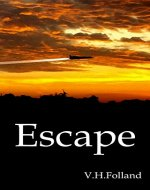 Escape - Book Cover