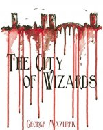 City of Wizards - Book Cover