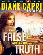 False Truth (Part One): A Jordan Fox Mystery - Book Cover
