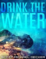 Drink The Water - Book Cover