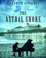 The Astral Shore - Book Cover
