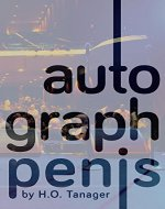 Autograph Penis - Book Cover