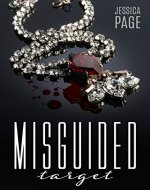 Misguided Target - Book Cover