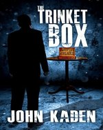 The Trinket Box - Book Cover