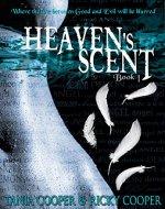 Heaven's Scent - Book Cover