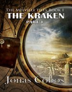The Kraken: Part I - Book Cover