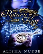 The Return of the Key - Book Cover