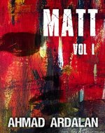 Matt Vol I: (A Matt Godfrey Short Story Thriller Series)